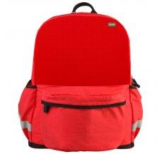 Школьный рюкзак Explorer WY-A035 Красный