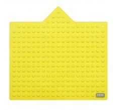 Интерактивная пиксельная панель Bright Kiddo WY-K001 Банановый желтый