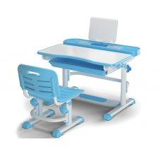 Комплект парта и стульчик Mealux BD-04 New