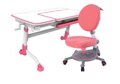 Комплект для школьника FunDesk Amare + кресло SST1
