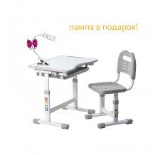 Комплект парта + стул трансформеры Sole FunDesk
