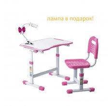 Комплект парта + стул трансформеры Sole II FunDesk