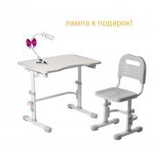 Комплект парта + стул трансформеры Vivo II  FunDesk