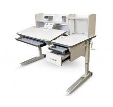 Детский стол Mealux Sherwood XL MAX