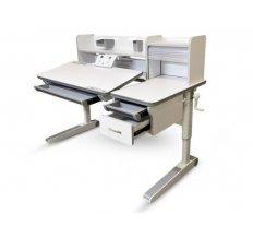 Детский стол Mealux Sherwood XL