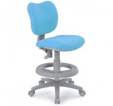 Растущее детское кресло с подставкой для ног RIFFORMA-21
