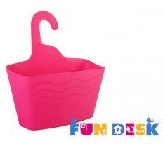 Корзина для хранения FunDesk SS3 Pink