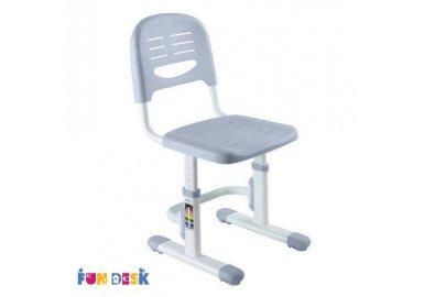 Детский стул FunDesk SST3 Grey