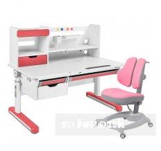 Комплект Парта-трансформер Sentire Fundesk + кресло Diverso FUNDESK