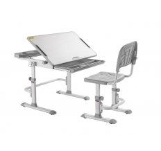 Комплект парта + стул трансформеры DISA