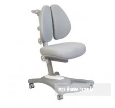 Кресло Fortuna grey Fundesk